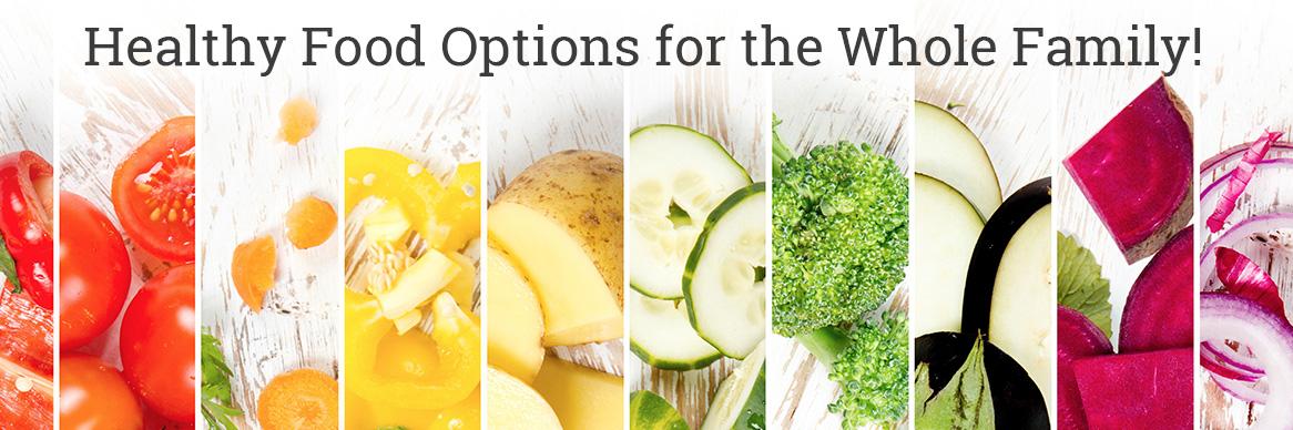 UNFI - Healthy Food - C