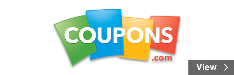Coupons Button